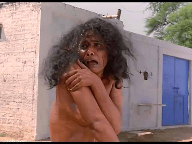 Indian Movie full nude Bandit Queen Seema Biswas